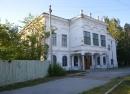 Краеведческий музей (бывший особняк князей Белосельских-Белозерских)