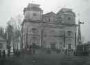 Дом культуры в здании бывшей церкви Иоанна Предтечи