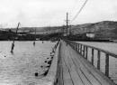Старый мост, соединявший центр города с мкр.Запрудовка