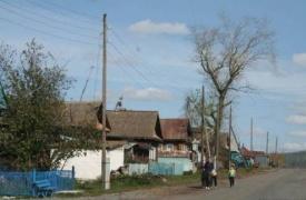 с.Орловка