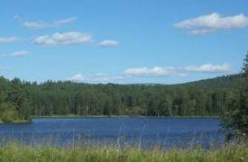 Верх-Катавский пруд