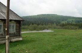 Окраина с.Бедярыш