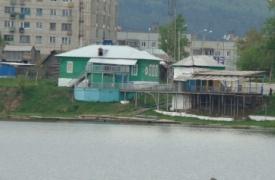 Водно-лодочная станция